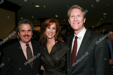 Editorial photo of 32nd Annual Dinner of Champions, Los Angeles, USA - 21 Sep 2006