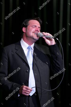 Stock Photo of Michael Amante