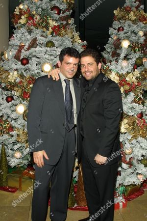 Editorial image of Holiday of the Heart Christmas Gala
