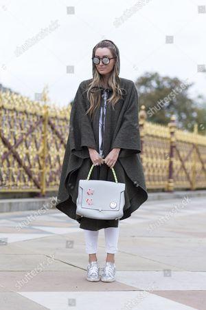 Stock Photo of Alexandra Bayley