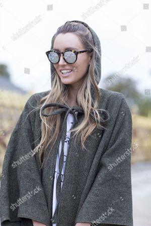Stock Image of Alexandra Bayley