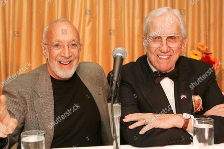 Stan Winston and Ed McMahon