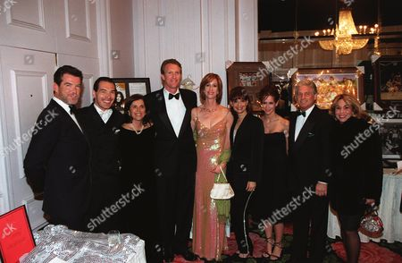The H.E.L.P Group Teddy Bear Ball honoring Chris and Jamie McGurk.
