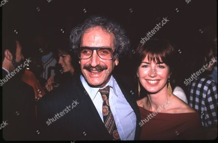 Stock Picture of Tom Pollack and Dana Delany