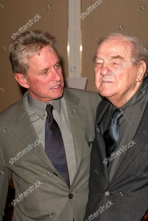 Editorial picture of Karl Malden 1912-2009