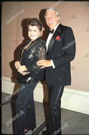Esther Williams and Howard Keel