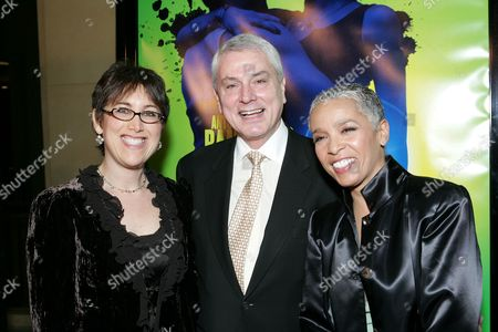 Editorial image of 'Take the Lead' special screening, Los Angeles, USA - 23 Mar 2006