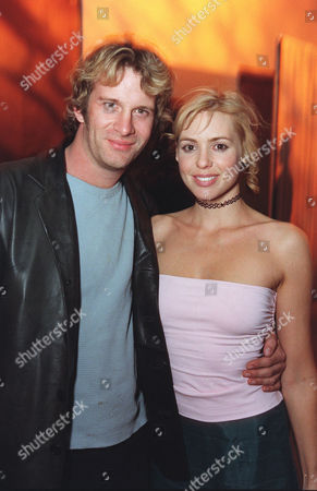 Thomas Jane and Olivia D'Abo