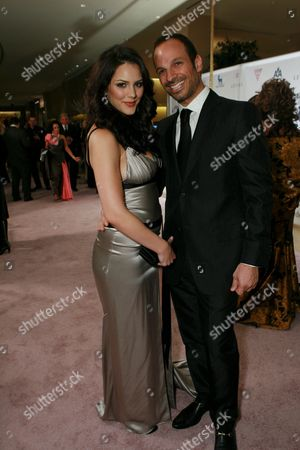 Editorial image of 2006 Carousel Ball Arrivals