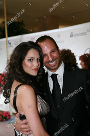 Editorial picture of 2006 Carousel Ball Arrivals