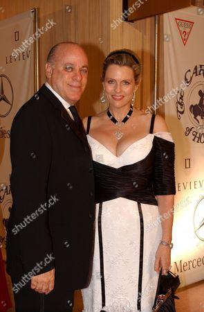 Ken Rickel and Nancy Davis