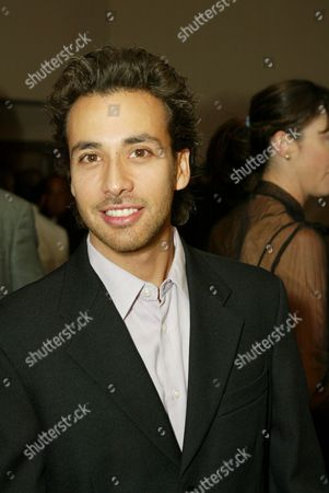 Howie D (Dorough)