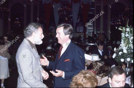 Leonard Goldberg and Richard Wagner