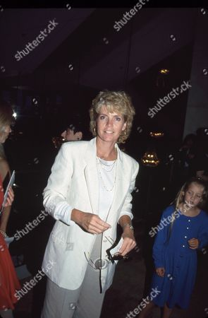 Stock Photo of Meredith Baxter Birney