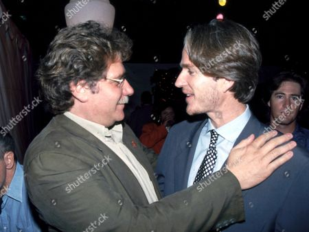 Richard Masur and Matthew Modine