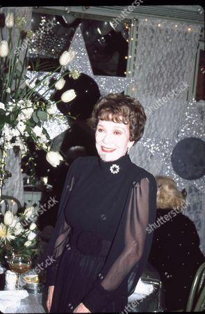 Stock Photo of Jane Wyman