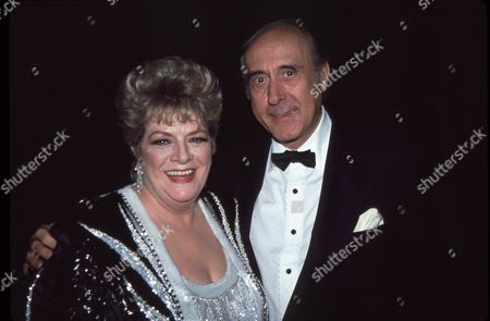 Rosemary Clooney and Henry Mancini