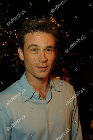 Stock Image of Connor Trinneer