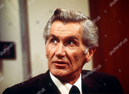 Stock Picture of DAVID GARTH IN 'GENERAL HOSPITAL' - 1972