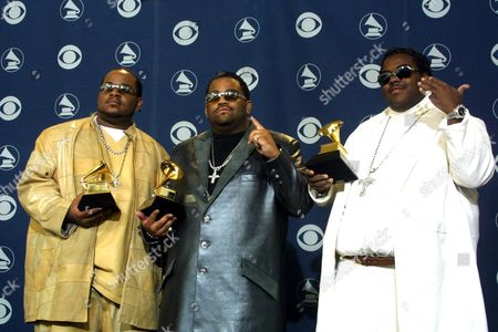 2/21/01 Los Angeles, CA