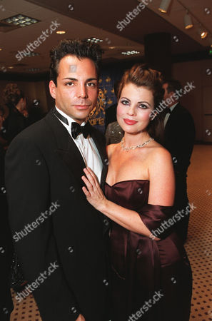 Richard Brieco and Yasmine Bleeth.