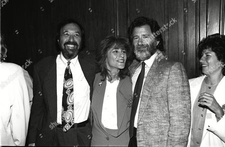 James L. Brooks, Dawn Steel. ?, Rosalie Swedlin