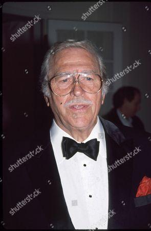Stock Photo of Howard Keel