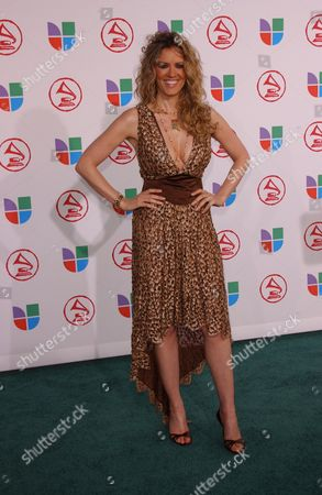 Editorial picture of 6th Annual Latin Grammy Awards