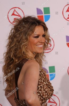 Editorial photo of 6th Annual Latin Grammy Awards