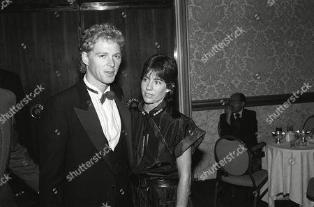 William Katt and wife Deborah Kahane