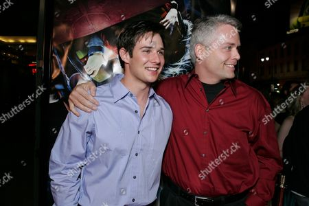 Editorial picture of 'Final Destination 3' special screening, Los Angeles, USA - 01 Feb 2006