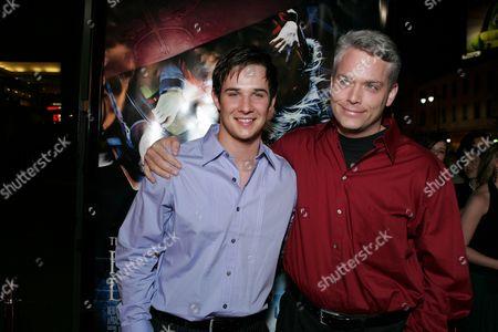 Editorial image of 'Final Destination 3' special screening, Los Angeles, USA - 01 Feb 2006