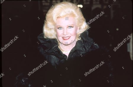 Stock Photo of Ginger Rogers