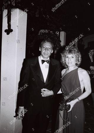 Irwin & Margo Winkler