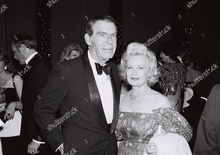 Fred MacMurray & June Haver