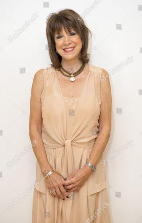 Sally James