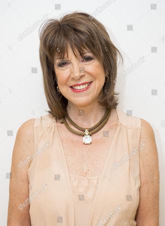 Stock Photo of Sally James