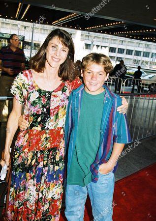 Lauren Shuler Donner and Jason James Richter