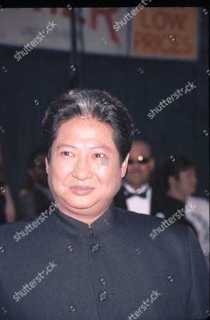 Stock Image of Sammo Hung Kam-Bo