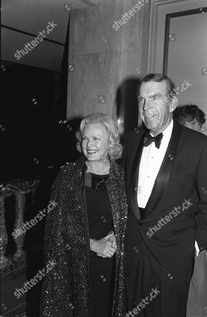 Wife June Haver, Fred MacMurray