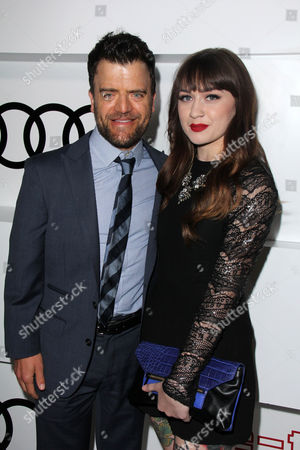 Kevin Weisman and guest