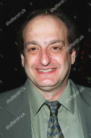1/16/01  New York David Paymer arriving to the 2001 National Board of Review Annual Gala at Tavern on the Green. Photo®Matt Baron/BEI