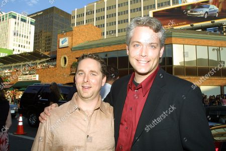 Producers Warren Zide and  Craig Perry