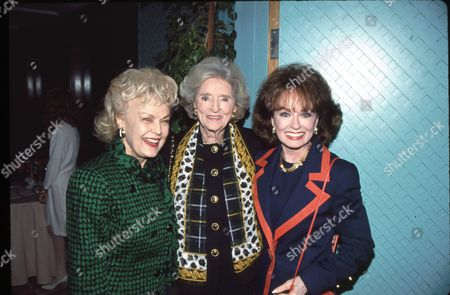 June Haver, Dolores Hope and Ann Blyth