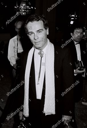 Stock Picture of Dean Stockwell