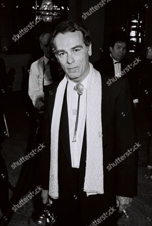Stock Image of Dean Stockwell