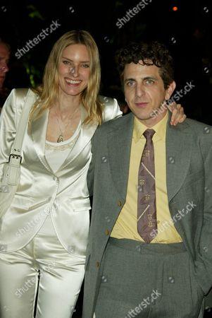 Aimee Mann and Michael Penn