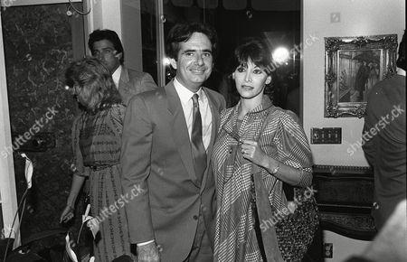 Richard Kline, wife Sandra Malloy (Kline)