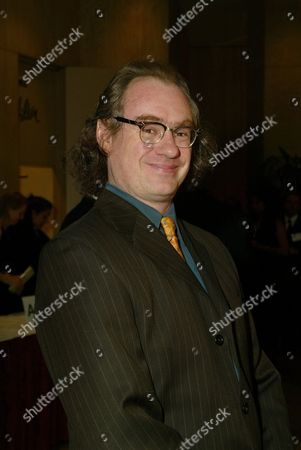 Stock Photo of John Billingsley