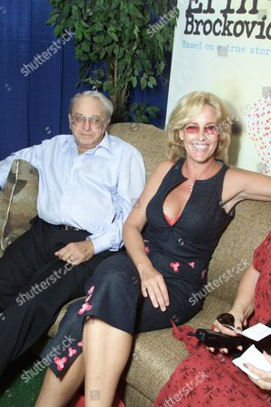 Attorney Ed Masry & Erin Brockovich-Ellis